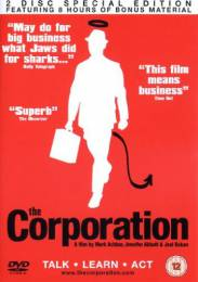 Click to watch The Corporation now.